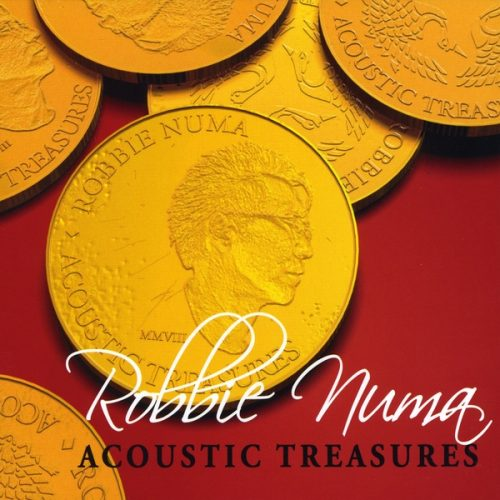 acoustic treasures robbie numa