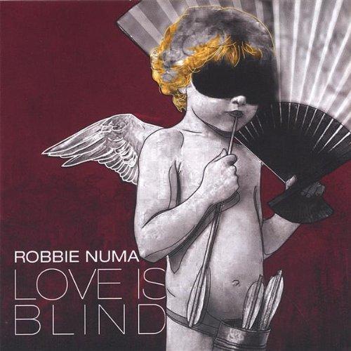 Robbie Numa Love Is Blind